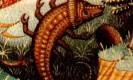 מזלעקרב. מקור: ויקיפדיה ברשיון שימוש חופשי PD. איור מתוך : Book of Hours, the Falstof Master, Bodleian Library, Oxford